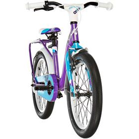 s'cool niXe 18 Aleación Niños, violet/blue